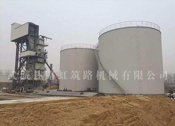 3000t导热油沥青储存罐